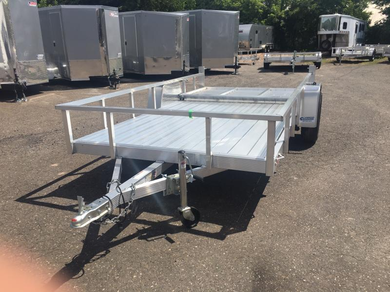 2019 Sport Haven AUT612D Utility Trailer in Ashburn, VA