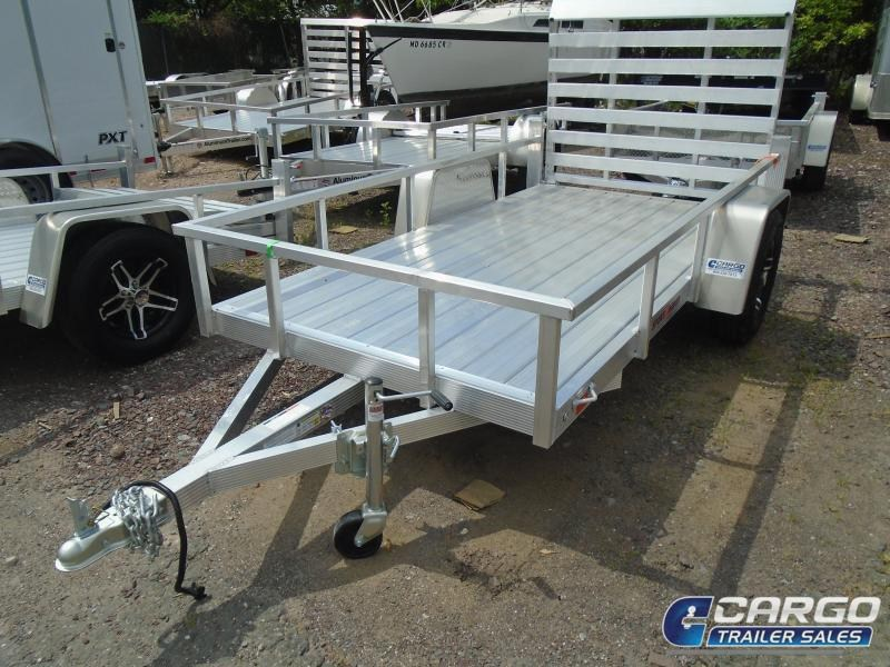 2019 Sport Haven AUT510D Utility Trailer
