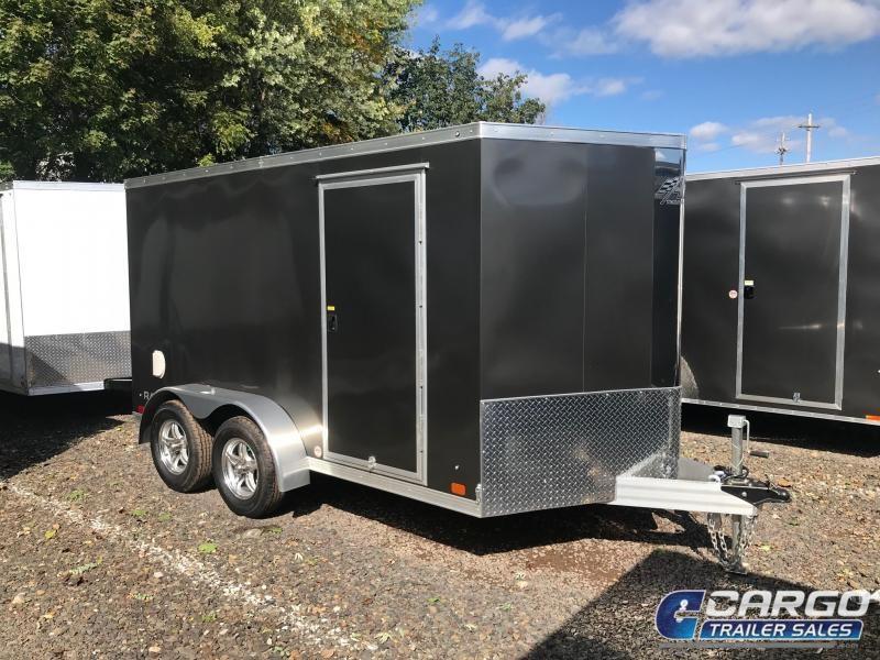 2019 Aluminum Trailer Company RAVAB7012 Enclosed Cargo Trailer