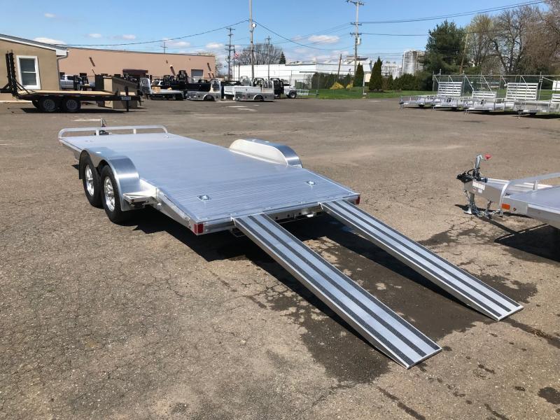 2018 Aluminum Trailer Company OCHAB8516+0-2S3.5K Other Trailer