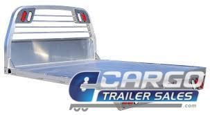 2018 CM ALRS 84/84/38/42 Truck Beds and Equipment