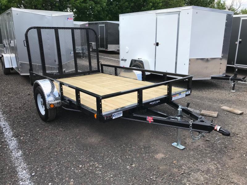 2019 PJ Trailers UT 7710 Utility Trailer