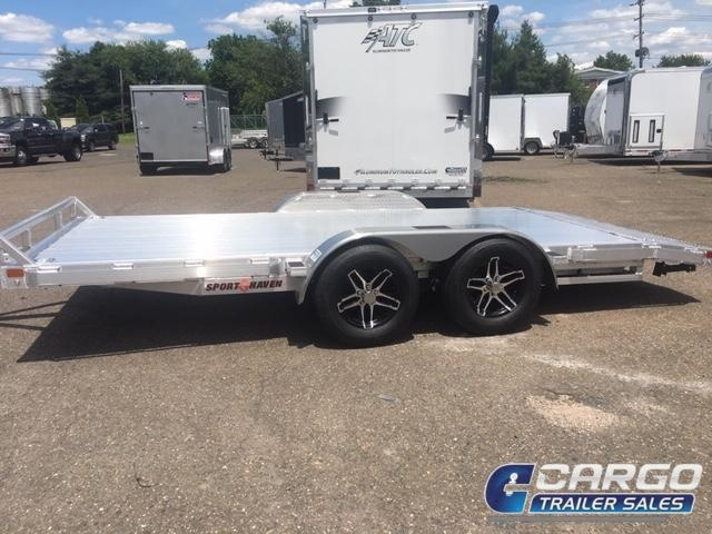 2020 Sport Haven AOC1670TD Car / Racing Trailer in Ashburn, VA