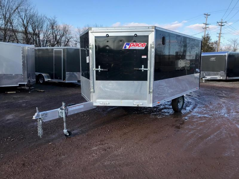 2018 Pace American APWFT85X12SE2 Snowmobile
