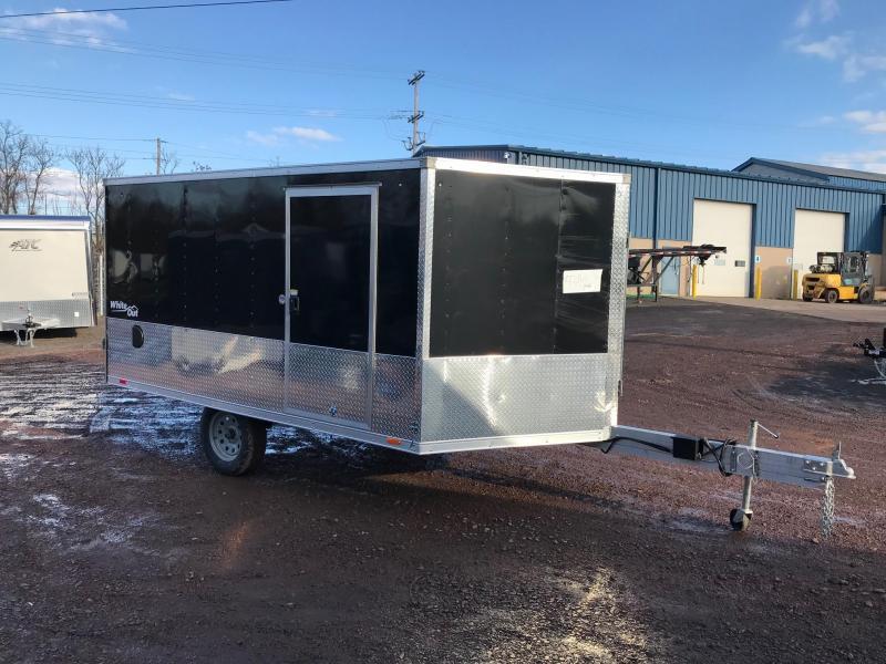 2018 Pace American APWFT85X12SE2 Snowmobile