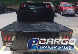2018 CM RD2 9.3/97/60/34 Truck Beds and Equipment