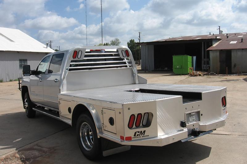 2019 CM ALSK 84/84/40/38 Truck Beds and Equipment
