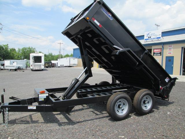 20 Other  Enclosed Cargo Trailer