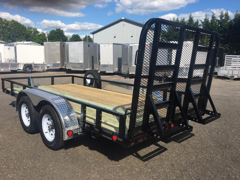 2020 PJ Trailers UK214 Other Trailer