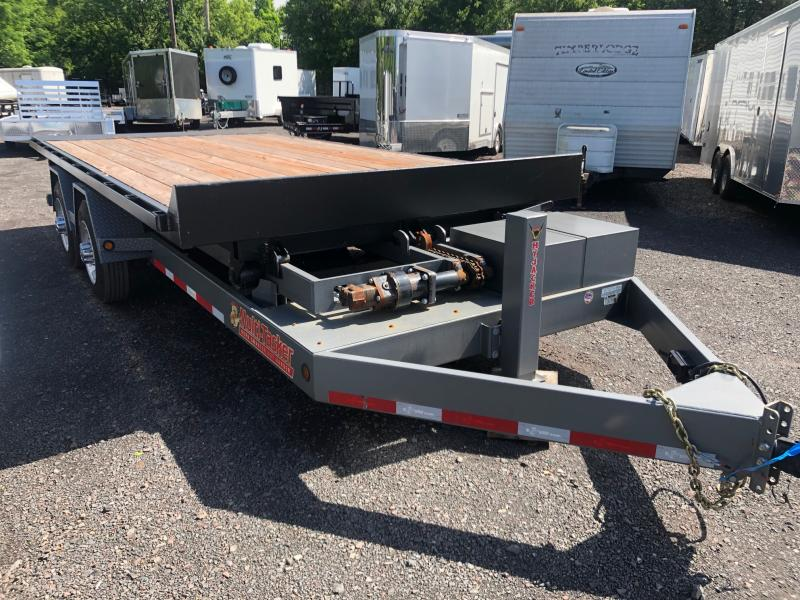 2018 B Wise HD Multi Tasker Other Trailer