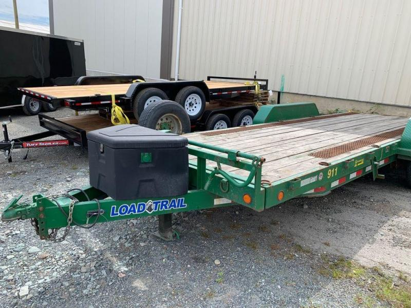 Bumper for sale | 8x20 Trailers For Sale | Classifieds for
