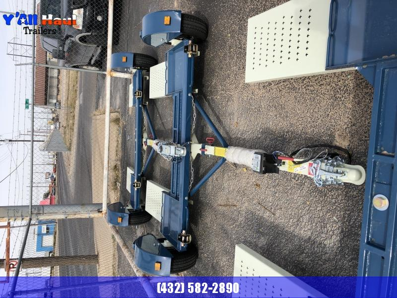 Stehl Tow Car Dolly w/ Electric Brake