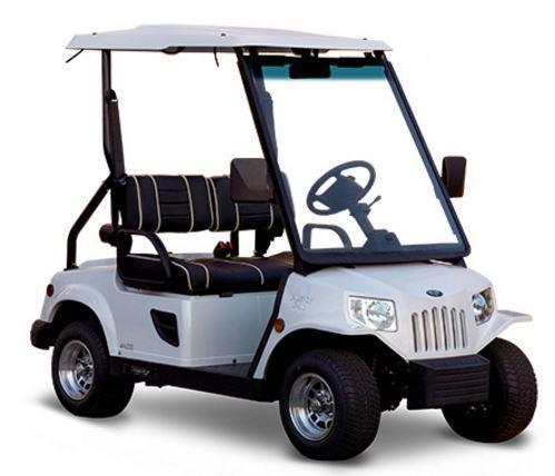 Tomberlin E-MERGE E2 SE Street Legal 25MPH Golf Cart