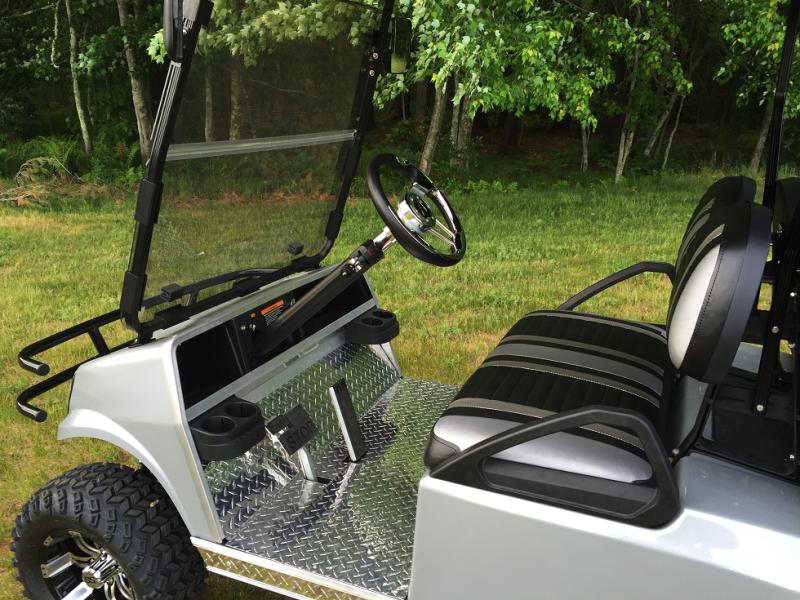 Racks For Club Car Golf Cart on ski racks for cars, bicycle racks for cars, sports racks for cars, shotgun racks for cars,