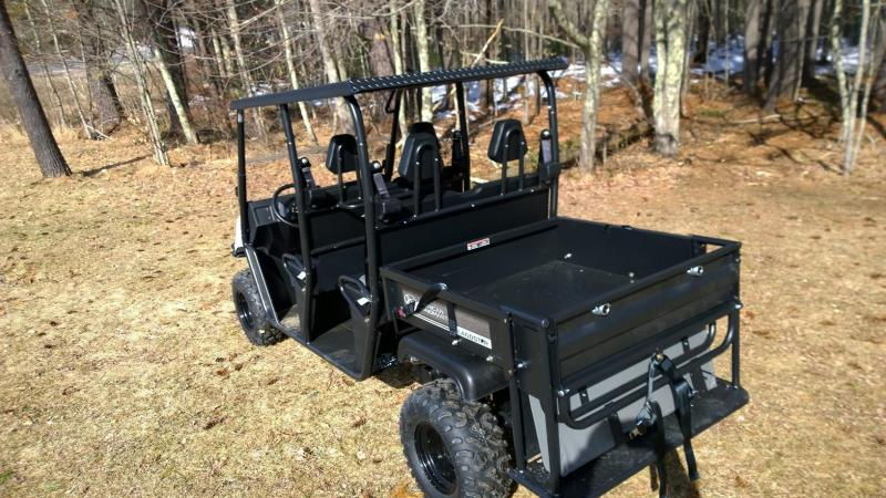 American Land Master CREW4X EFI 4WD 6 pass CREW CAB | Near