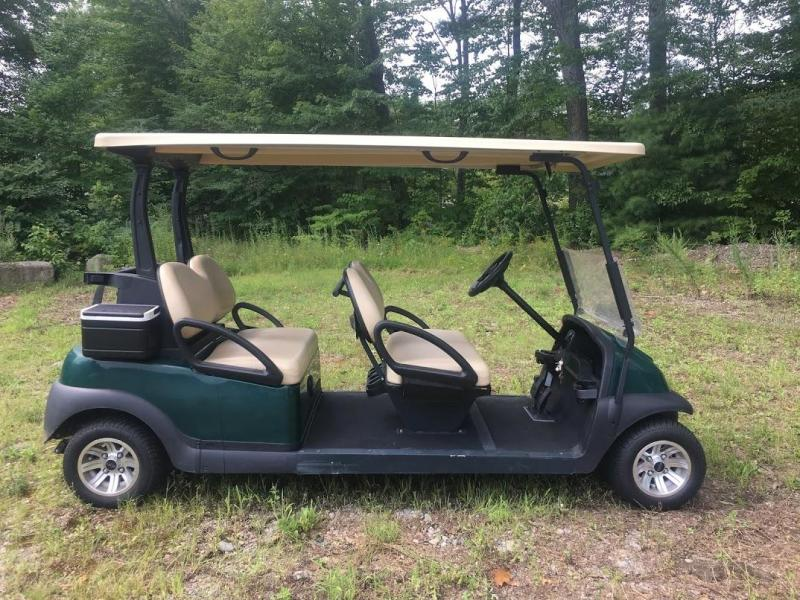HUGE SAVINGS!!!!2014 Club Car Precedent 6 pass electric limo golf cart