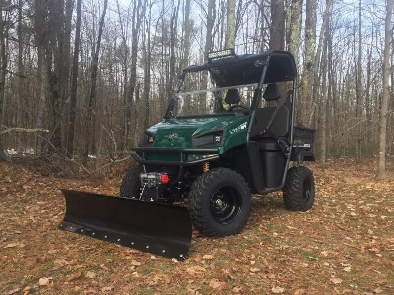 $1000 OFF NEW American Land Master LS677 EFI W/PLOW/PWR STEERING
