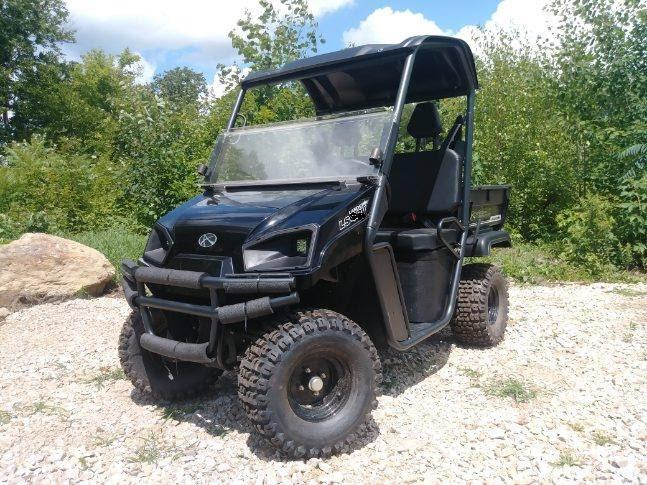 $1000 OFF NEW American LandMaster LS550 4WD UTV POWER STEERING