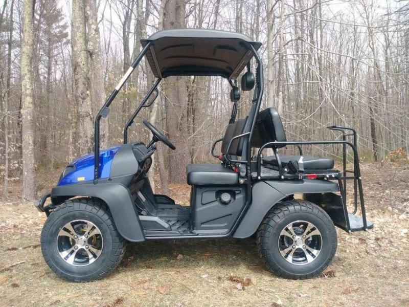 on kudo golf cart.html