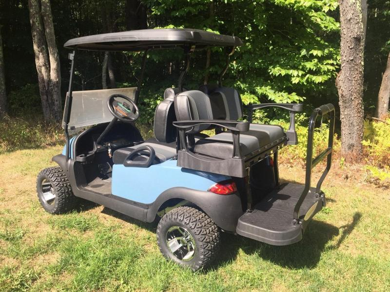 Golf carts in holly michigan the best cart for Advanced motors and drives golf cart