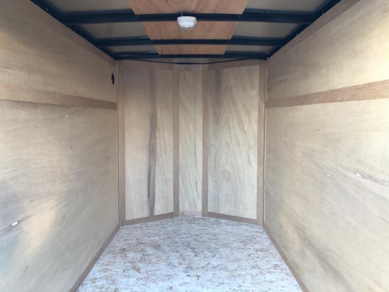 Haulmark Passport Enclosed Cargo Trailer