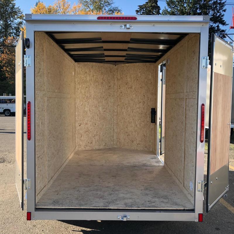 2020 Look Trailers STLC6X10SI2 Enclosed Cargo Trailer