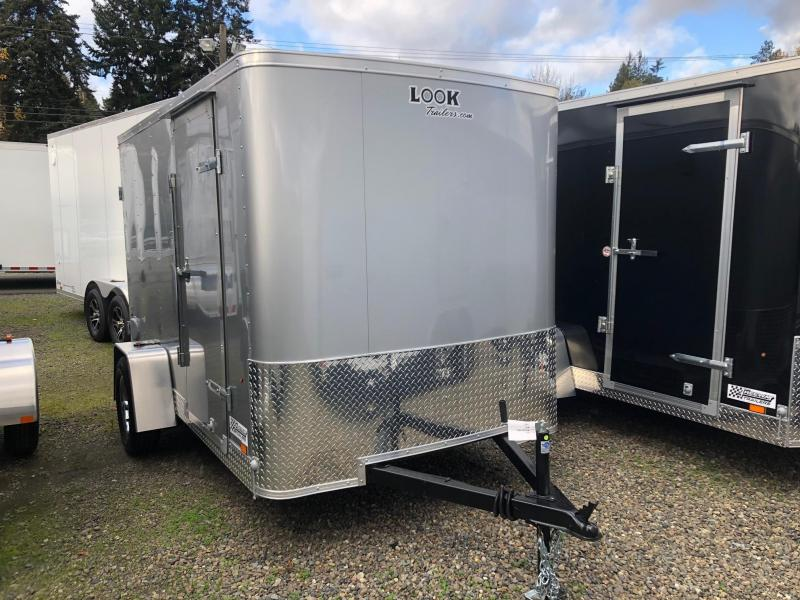 2019 Look Trailers ST Series Enclosed Cargo Trailer