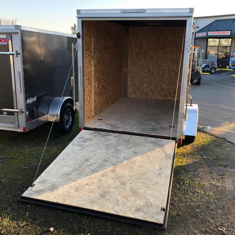 2019 Cargo Express CARGO EXPRESS EX6X10SI2 Enclosed Cargo Trailer