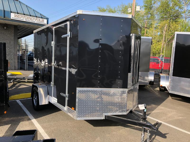 2019 Look Trailers ST CARGO Enclosed Cargo Trailer