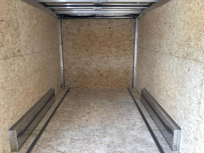 Alcom-Stealth Stealth C7x16S-IFW Enclosed Cargo Trailer