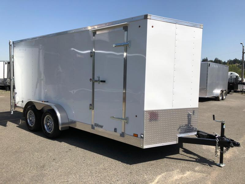 2019 Look Trailers ST Enclosed Cargo Trailer