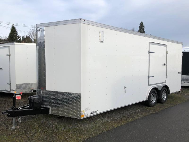 2019 Haulmark TSTV85X20WT2 Car / Racing Trailer
