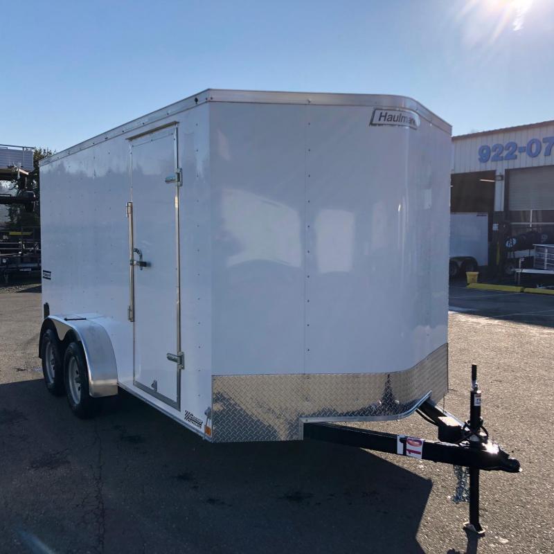 2019 Haulmark PASSPORT PP716T2 Enclosed Cargo Trailer