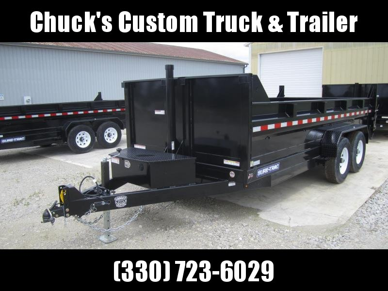 All Inventory | Trailers for Sale in Ohio | Chuck's Custom Truck on