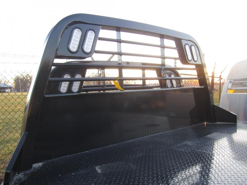 """2019 CM RD2 8'6""""/97/56 OR 58/38 Truck Bed"""