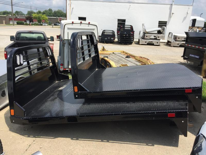 "2019 CM RD 9'4""/97/60/34 Truck Bed"
