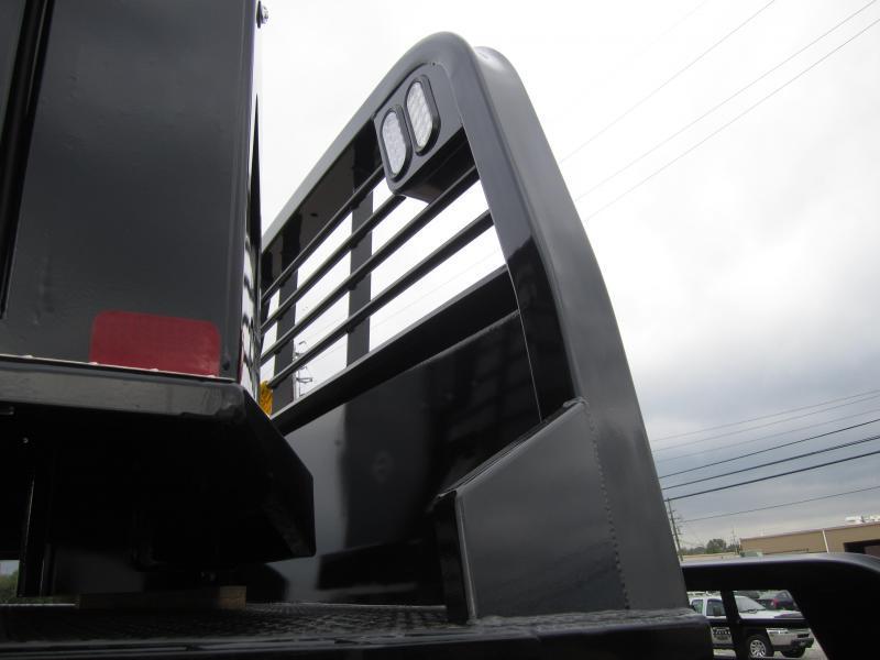 """CM SK 9'4""""/94/60/34 Truck Bed"""