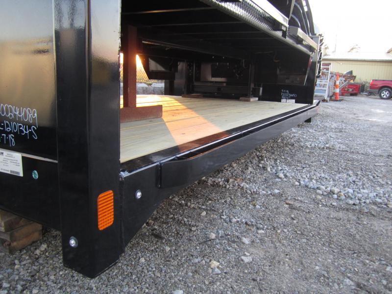 CM PL 12/97/84/34 Truck Bed
