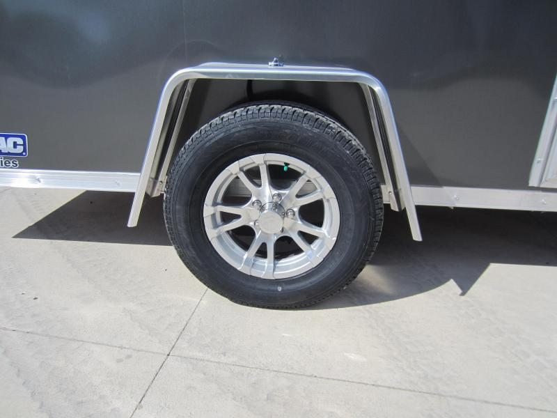 2018 Sure-Trac 6 x 12 Pro Series Wedge Cargo SA