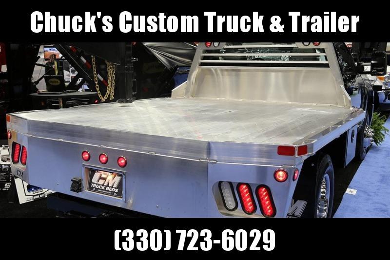 "2018 CM ALRD 7/84/42""/42"" Truck Bed"