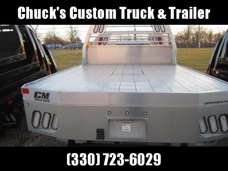 "2019 CM ALRD 94/97""/60""/34"" Truck Bed"