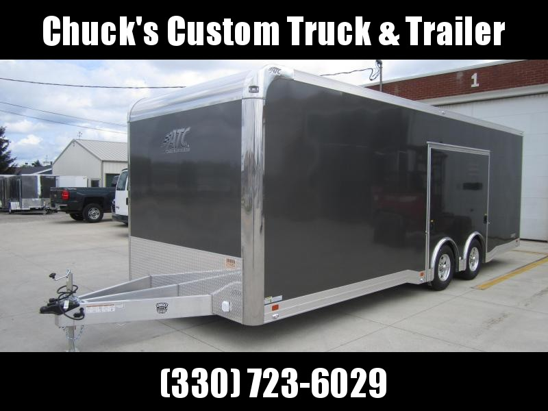 All Inventory | Trailers for Sale in Ohio | Chuck's Custom