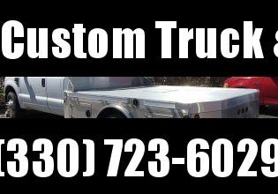 """2018 CM ALSK 9'4""""/94/60/34 Truck Bed"""