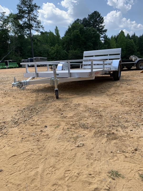 2019 Other 76x14 Aluminum Utility Trailer