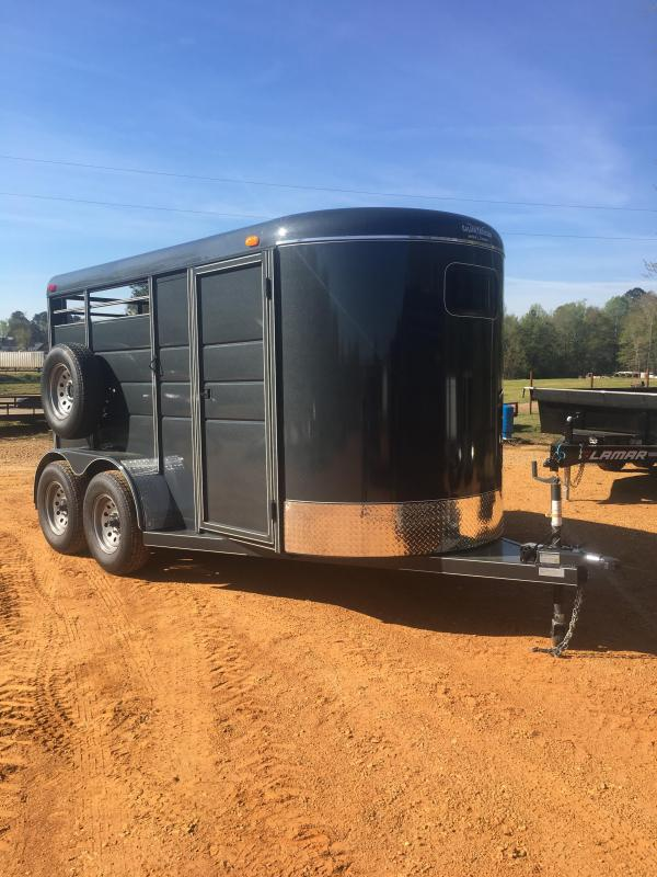 2019 Calico Trailers 6x13 Horse Trailer in MS