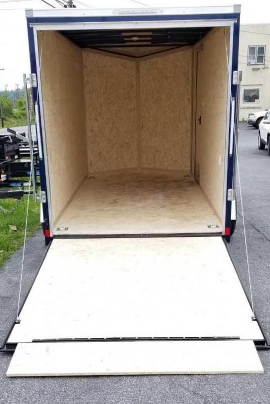 2020 Cargo Express 6X12 XLW Enclosed Cargo Trailer
