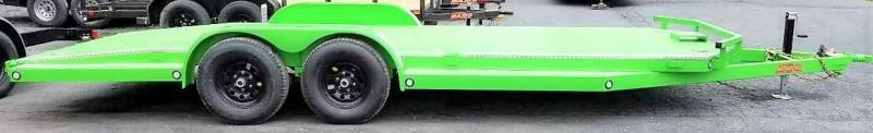 2019 MAXXD N5X Car / Racing Trailer