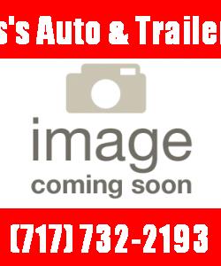 2018 Maxxd Trailers S1M 4 X 8 Utility Trailer
