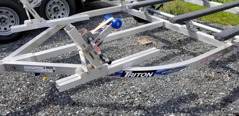 2019 Triton Trailers LTWCII-X 2-Place Jet Ski Trailer