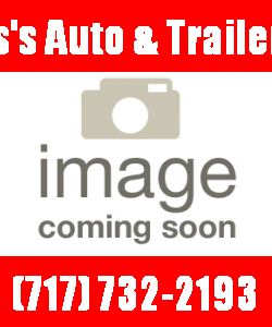 2019 Top Hat Trailers DSP 7x12  Utility Trailer